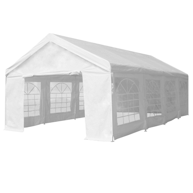 Happy Garden Tente de réception 4x8m ZONDA