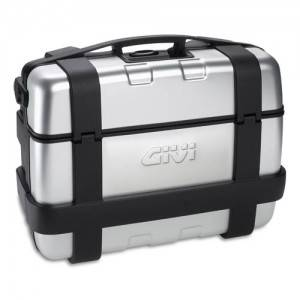 Givi TRK33N - Givi Top case/valise Monokey Trekker 33lt