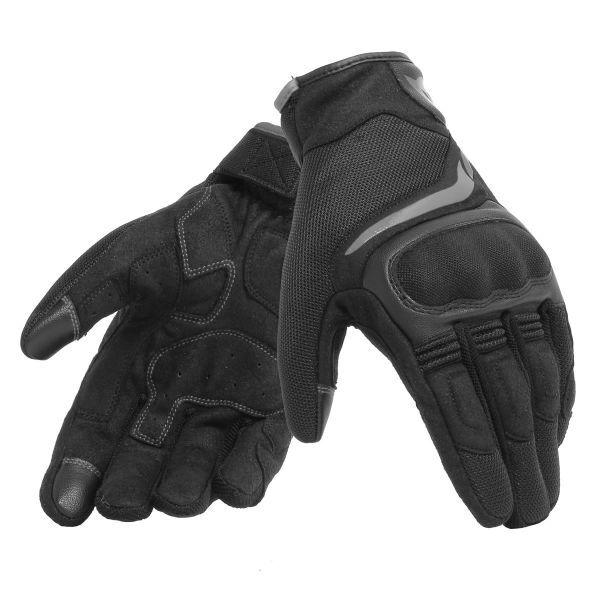 Dainese Gants de Moto Unisex Dainese AIR MASTER Noir Taille:XS
