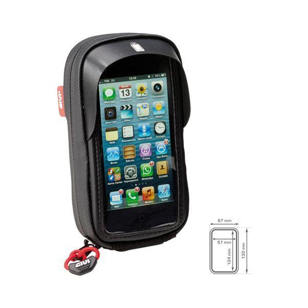 Givi S955B - Givi Support universel GPS - Smartphone