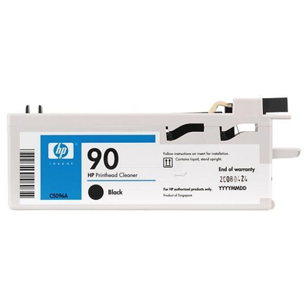 HP D'origine HP DesignJet 4000 cartouche d'encre (HP 90 / C 5096 A), contenu: 775 ml - remplace cartouche imprimante 90 / C5096A pour HP DesignJet4000