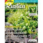 ART Rustica - Abonnement 12 mois Rustica est l'hebdomadaire incontournable... par LeGuide.com Publicité