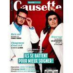 Causette - Abonnement 12 mois Avec le magazine Causette, vous découvrez... par LeGuide.com Publicité