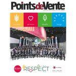 Points de Vente - Abonnement 12 mois Le magazine de la distribution et... par LeGuide.com Publicité