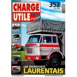 ART Charge Utile - Abonnement 12 mois Fondé en 1992, CHARGE UTILE s?est... par LeGuide.com Publicité