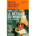Revue des Deux Mondes - Abonnement 12 mois La Revue des deux Mondes,... par LeGuide.com Publicité