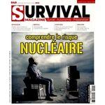 Survival - Abonnement 12 mois Survival vous prépare à affronter les dangers... par LeGuide.com Publicité