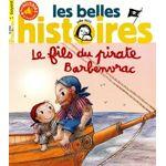 Les Belles Histoires - Abonnement 12 mois La plus belle collection d'histoires... par LeGuide.com Publicité