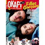 Okapi - Abonnement 12 mois OKAPI, le magazine complice des ados pour... par LeGuide.com Publicité