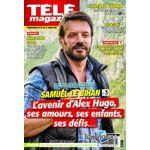 ART Télé magazine - Abonnement 12 mois Pour préparer vos soirées télé... par LeGuide.com Publicité