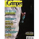 Grimper - Abonnement 12 mois Chaque mois, découvrez Grimper, le magazine... par LeGuide.com Publicité