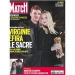 Paris Match - Abonnement 12 mois Avec Paris Match,  la vie est une histoire... par LeGuide.com Publicité