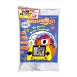 Toboggan - Abonnement 12 mois Pour apprendre en jouant.Toboggan aide... par LeGuide.com Publicité
