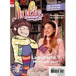 Julie - Abonnement 12 mois Julie Nouvelle Formule,s?adresse à des jeunes... par LeGuide.com Publicité