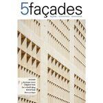 5 façades - Abonnement 12 mois Le magazine toujours à l'écoute des... par LeGuide.com Publicité