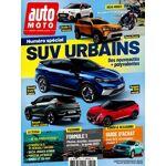 Auto Moto - Abonnement 12 mois « Vivre et aimer l?automobile » est le... par LeGuide.com Publicité