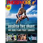 Phosphore - Abonnement 12 mois PHOSPHORE, comprendre le monde, devenir... par LeGuide.com Publicité
