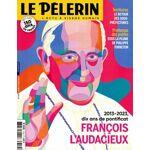 Le Pèlerin - Abonnement 12 mois Découvrez le nouveau Le Pèlerin et son... par LeGuide.com Publicité