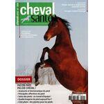 Cheval Santé - Abonnement 12 mois Parce que la santé de votre cheval... par LeGuide.com Publicité