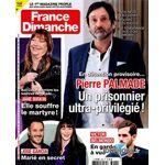 France Dimanche - Abonnement 12 mois L'abonnement magazine France... par LeGuide.com Publicité