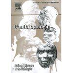 L'Anthropologie - Abonnement 12 mois Depuis son origine, L'anthropologie... par LeGuide.com Publicité