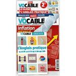 Vocable Anglais - Abonnement 12 mois Vous souhaitez apprendre l'Anglais... par LeGuide.com Publicité