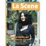ART La Scène - Abonnement 12 mois Le premier magazine d'information... par LeGuide.com Publicité