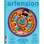 Artension - Abonnement 12 mois Artension est l'abonnement magazine... par LeGuide.com Publicité