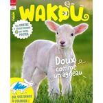 Wakou - Abonnement 12 mois Pour découvrir son environnement.Wakou éveille... par LeGuide.com Publicité