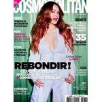 Cosmopolitan - Abonnement 12 mois Cosmo, c'est une marque empreinte... par LeGuide.com Publicité