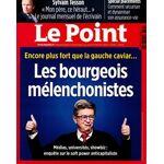 Le Point - Abonnement 12 mois ABONNEZ VOUS AU POINT .Chaque semaine,... par LeGuide.com Publicité
