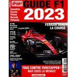 Le Sport - Abonnement 12 mois Un magazine thématique trimestriel qui... par LeGuide.com Publicité