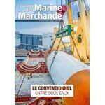 Le Journal de la Marine Marchande - Abonnement 12 mois Le journal de... par LeGuide.com Publicité