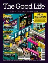 The Good Life - Abonnement 12 mois