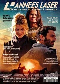 ART Les Années Laser - Abonnement 12 mois