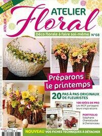 ART Atelier Floral - Abonnement 12 mois