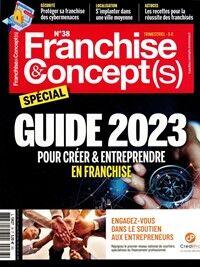 EcoRéseau Franchise & Concept(s) - Abonnement 12 mois