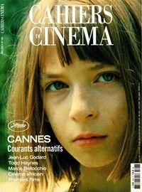 ART Les Cahiers du Cinéma - Abonnement 12 mois