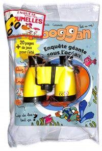 Toboggan - Abonnement 12 mois