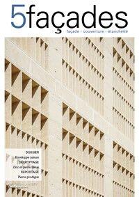 5 façades - Abonnement 12 mois