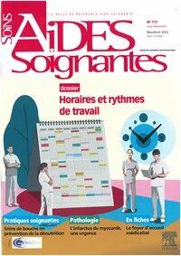 Soins Aides Soignantes - Abonnement 12 mois