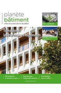 Planète Bâtiment - Abonnement 12 mois