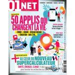 1NE-163067 Le magazine de la high-tech - Economisez jusqu'à 10% par LeGuide.com Publicité