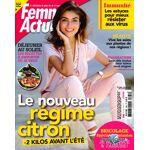 FAC-80725 On reconnaît tout de suite une Femme Actuelle ! - Economisez... par LeGuide.com Publicité
