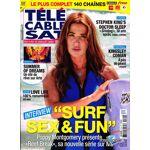 TCS-281081 Magazine disponible en version numérique        Télécâble... par LeGuide.com Publicité