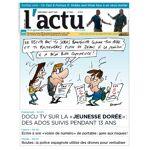 ACT-80726 L'essentiel de l'actualité vite et bien - Economisez... par LeGuide.com Publicité