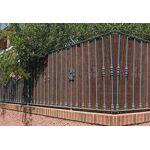 France Green Brise-Vue Naturel en Osier Clotûre 5 x 2 m La clôture en... par LeGuide.com Publicité