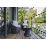 dcb garden  DCB Garden Salon de Jardin Totem: 2 Fts + 1 Table Basse Votre... par LeGuide.com Publicité