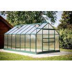 habrita  Habrita Serre de Jardin Polycarbonate 10,37m² avec Base + 4 Lucarnes... par LeGuide.com Publicité