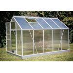 habrita  Habrita Serre de Jardin Polycarbonate 6,03 m² (192x314) Votre... par LeGuide.com Publicité